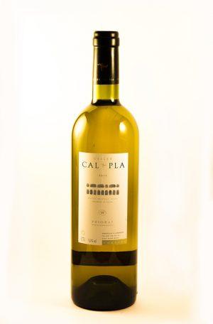 Cal Pla Blanc 2011 Priorat – VINO PRIORAT