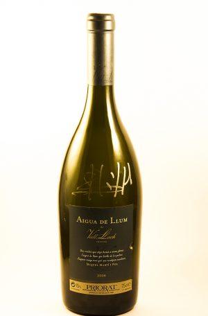 Vino Priorat Vall Llach Aiguadellum