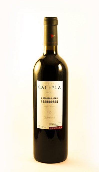 Cal Pla Negre 2011 Priorat