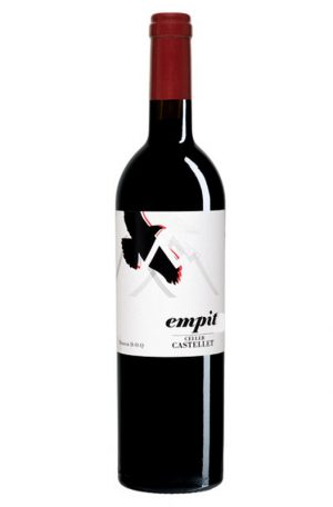 Empit 2011-Priorat DOQ-Castellet