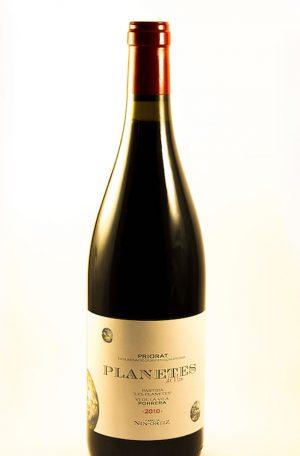 Vino Priorat Planetes 2010 Familia Nin Ortiz