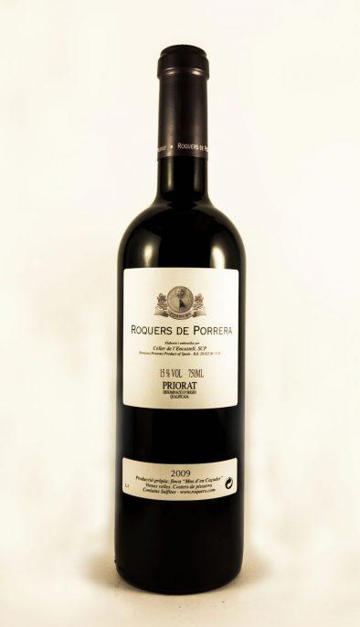 Roquers de Porrera 2009 Magnum - Priorat Wine- Celler de L'Encastell