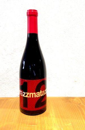 Razzmatazz 2012 Priorat Mas Cantrio